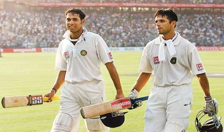 The Greatest Test Series Ever Part 2 India V Australia 2001 Cricket Life